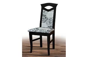 Деревяний стілець Мілан (венге)