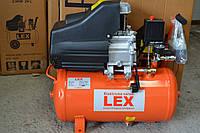 Компресор LEX LXC-24, 250л/хв, фото 1