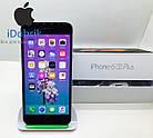 Телефон Apple iPhone 6s Plus 128gb Space Gray Neverlock 9/10, фото 3