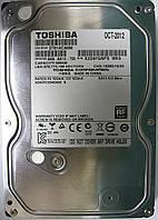 HDD 500GB 7200 SATA3 3.5 Toshiba DT01ACA050 X2D97GNFSWK5, фото 1