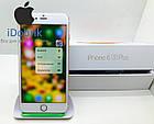 Телефон Apple iPhone 6s Plus 64gb Rose Gold Neverlock 9/10, фото 3