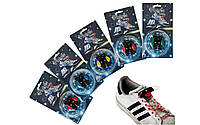 Сяючі LED шнурки Platube Laces, 1001006, світяться шнурки, купити світяться шнурки, силіконові шнурки