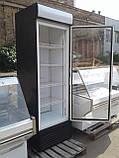 Холодильный шкафчик Ice Stream б/у, шкаф витрина б у, шкаф холодильный б у, фото 3