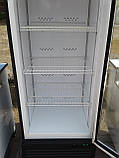 Холодильный шкафчик Ice Stream б/у, шкаф витрина б у, шкаф холодильный б у, фото 4