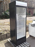 Холодильный шкафчик Ice Stream б/у, шкаф витрина б у, шкаф холодильный б у, фото 5