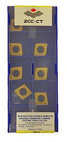 Пластина ZCC-CT CCMT 120408-HR YBC251