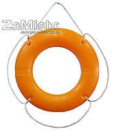 Круг спасательный КС (пластик)