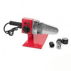 Паяльник для труб Intertool из PPR 20-32 мм, 800 Вт, 0-300°С, 230 В (арт. RT-2101)