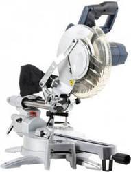 Пила торцовочная Intertool 1800 Вт, 5500 об/мин, угол 0-45°, диск 255 мм (арт. DT-0625)