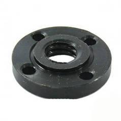 Прижимная гайка Intertool для угловой шлифмашины (арт. ST-0012)