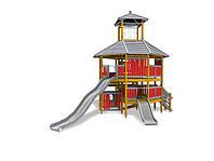 Детская площадка «Башня»
