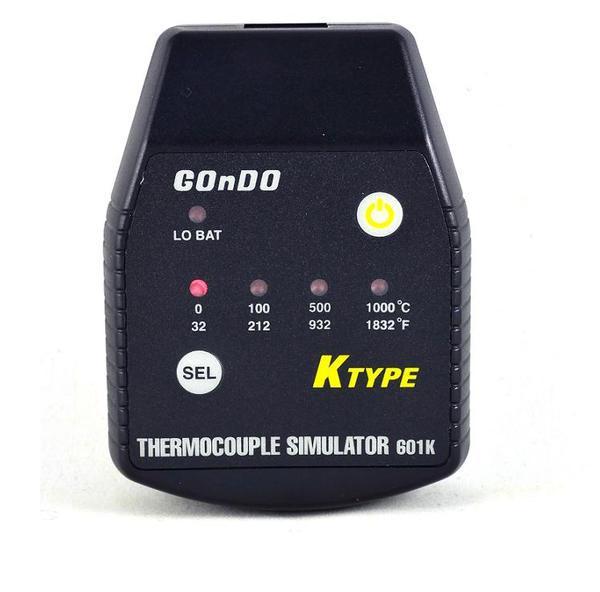 Ezodo 601K калібратор для термопари К-типу