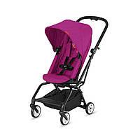 Cybex - Прогулочная коляска Eezy S Twist, цвет Passion Pink