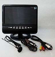 """Автомобільний портативний телевізор Digital Portable TV 7"""" NS-701"""