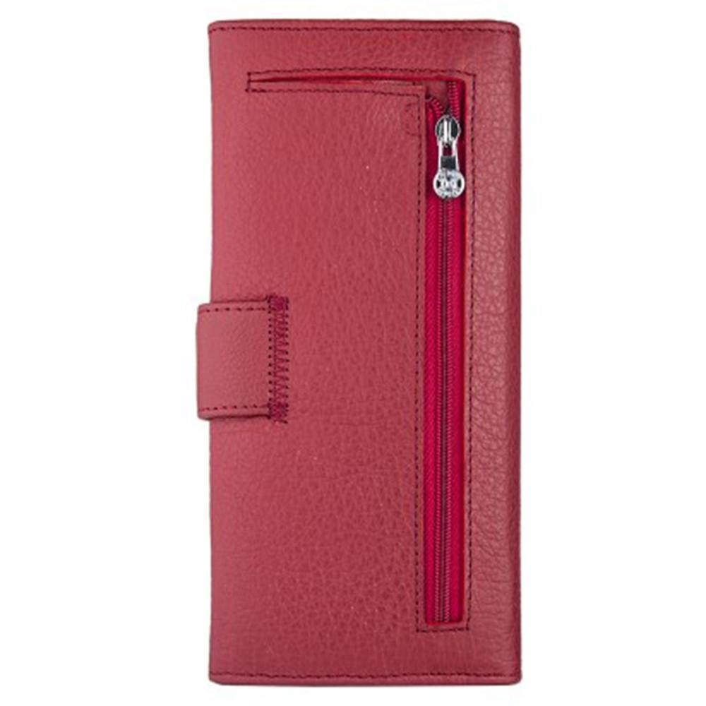 cf448e8d1a11 Кошелек женский кожаный Boston 268 red: продажа, цена в Киевской ...