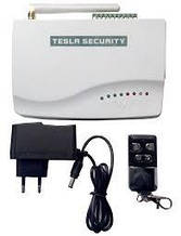 Tesla Security GSM-550