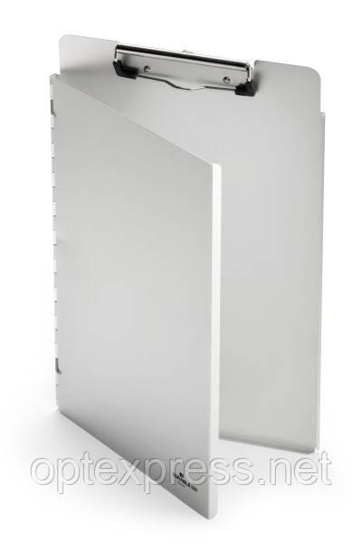 Клипборд А4 L из лакированного алюминия DURABLE