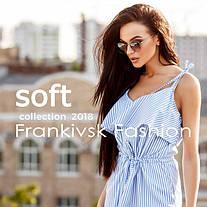 Як вибрати літнє плаття, який фасон підібрати, який матеріал вибрати?..