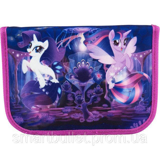 Пенал Kite My Little Pony LP18-622