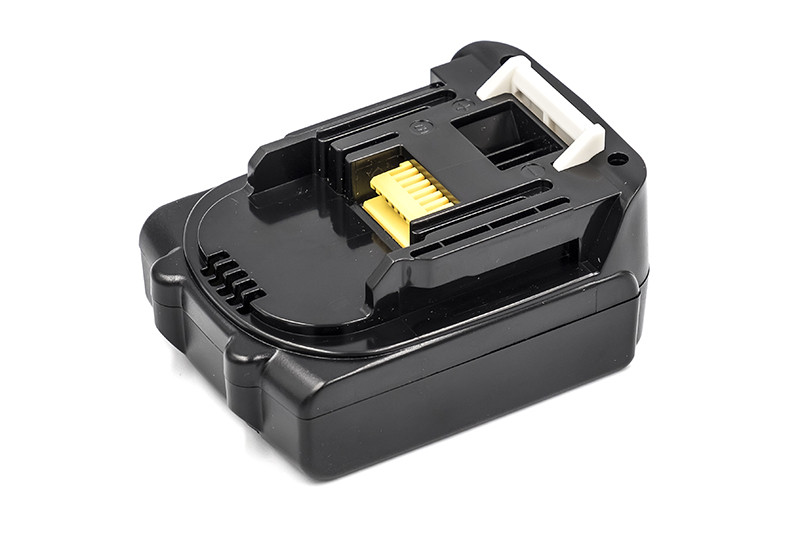 Аккумулятор PowerPlant для шуруповертов и электроинструментов MAKITA 1