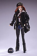 Барби Харлей-Дэвидсон Вторая кукла