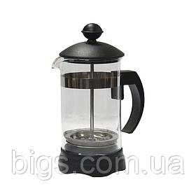 Френч-пресс Колумб 350 мл ( заварочный чайник )