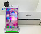 Телефон Apple iPhone 7 Plus 256gb Silver  Neverlock 9/10, фото 2