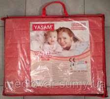 Электропростынь YASAM, 120х160 см, Турция
