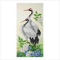 """Схема для вышивки бисером  """"Птицы солнца"""" Т-0859"""