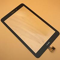 Оригинальный тачскрин / сенсор (сенсорное стекло) для Huawei MediaPad T1 8.0 S8-701U | T1-821L (черный цвет)