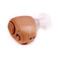 Внутриушной слуховой аппарат Axon K-86 аксон - 5000683 - слуховой аппарат, усилитель слуха, усилитель звука, улучшить слух, лучше слышать