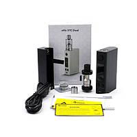 Joyetech Evic VTC DUAL 150w + ULTIMO Atomaizer 4ml Original