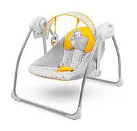 Детское кресло-качалка Kinderkraft Nani, фото 1