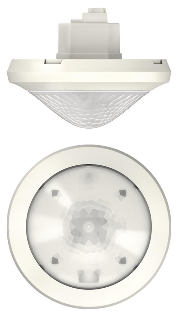 Датчик движения Theben theMova P360 KNX UP WH, потолочный, белый, th 1039600