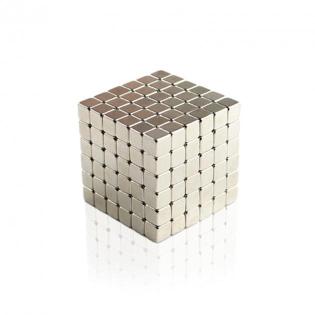 Неокуб NeoCube Тетракуб [5мм * 216 кубиков] + Металлическая Коробка в Подарок