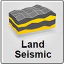 TRIMBLE ACCESS - модуль Land Seismic (Сейсморазведка)