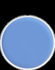 Голубой аквагрим AQUACOLOR 4мл(оттенок G 82)