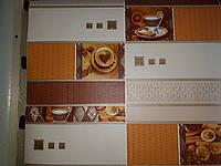 Обои Индия 5524-02,виниловые, супермойка,в рулоне 5 полос по 3 метра,ширина 0.53 м