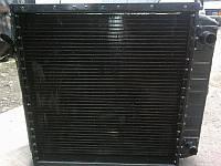 Радиатор ЯМЗ, Т-150(латунь)