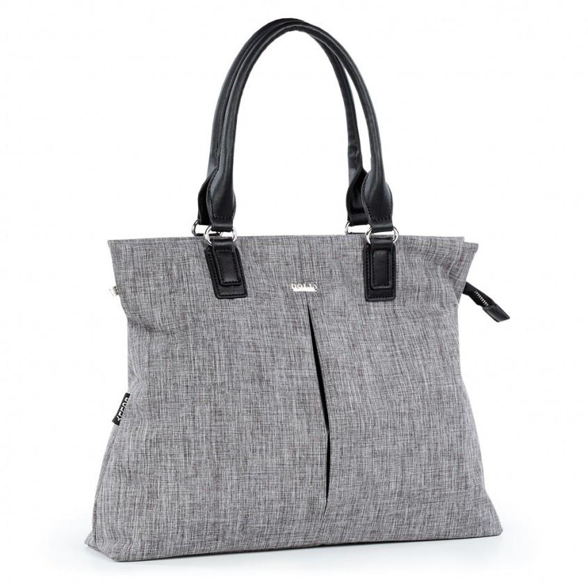 Женская сумка из прочной ткани Dolly 480