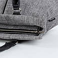 Женская сумка из прочной ткани Dolly 480, фото 9