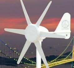 Ветрогенератор Altek M 300 (встроенный контроллер)