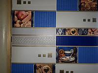 Обои Индия 5524-03,виниловые, супермойка,в рулоне 5 полос по 3 метра,ширина 0.53 м