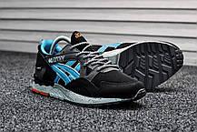 Мужские кроссовки Asics Gel Lyte V Latigo Bay Gore Tex (Реплика), фото 3