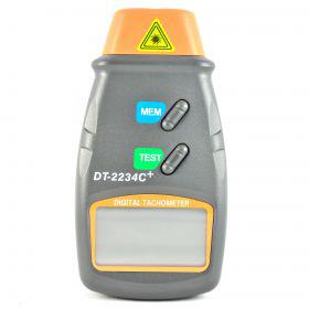 WALCOM DT-2234С+ Безконтактний (лазерний) тахометр
