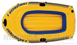 Надувная лодка Intex 68365 Challenger