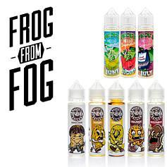 Авторская жидкость Frog From Fog для электронных сигарет