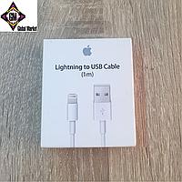 USB кабель зарядки для iPhone оригинал