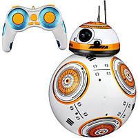 Робот на радиоуправлении Sphero BB8 из Звездных Войн, Galactic Wars BBrobot