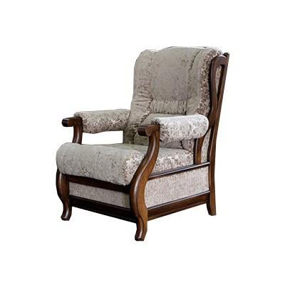 Кресло Лео нераскладное Мебус